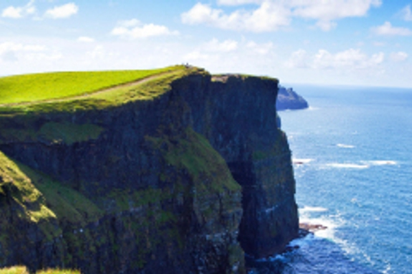 RCO-Sonderreise - Irland