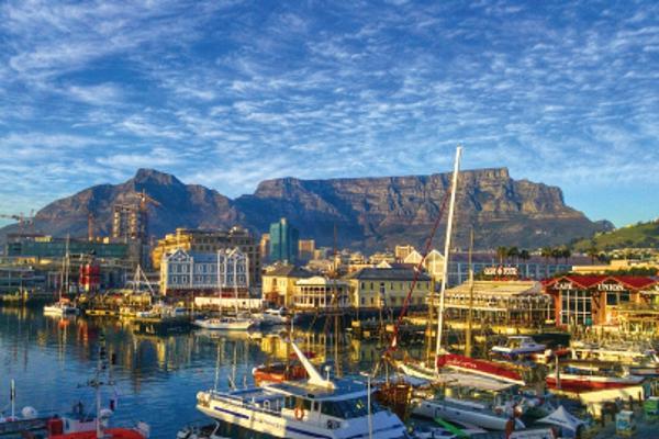 RCO-Sonderreise - Südafrika