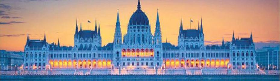 RCO-Sonderreise - Ungarn