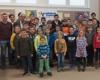 4. Vorrundenturnier SchulSchachChallenge in Adelsheim