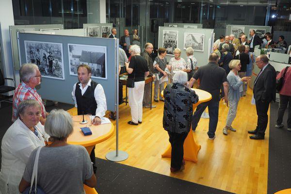 Ausstellung Bezirksmuseum