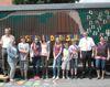 Spendenüberreichung Astrid-Lindgren-Schule
