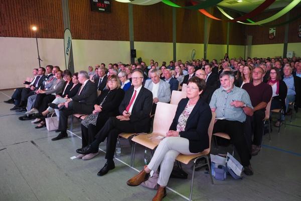 Wirtschaftsforum 2017