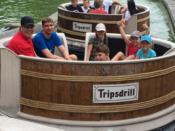 Tripsdrill 2019